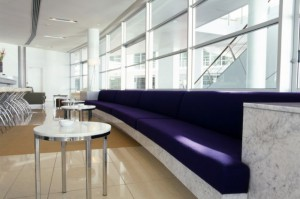 commercial bench seating 4